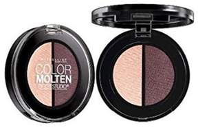 Maybelline Color Molten Eye Shadow, Rose Haze.