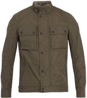 Belstaff Racemaster patch-pocket water-repellent jacket