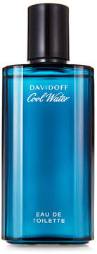 davidoff Cool Water Eau De Toilette 4.2 oz. Spray