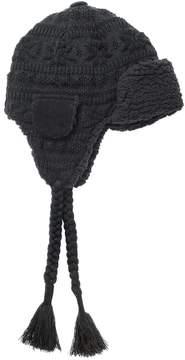 Muk Luks Men's Faux-Fur Trapper Hat