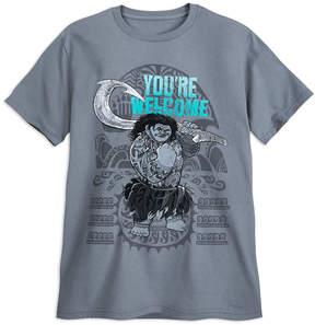 Disney Maui T-Shirt - Moana - Men