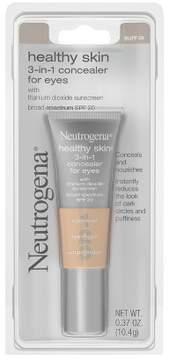 Neutrogena ® 3 in 1 Concealer