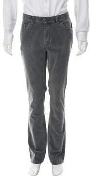 Hiltl Five-Pocket Corduroy Pants