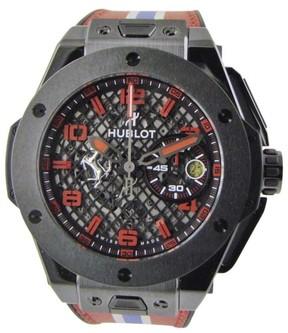 Hublot Big Bang Ferrari Unico 401.CX.1123.VR Limited Ceramic 45mm Watch