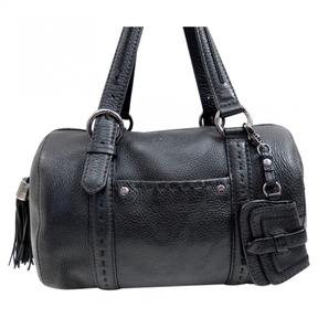 1er Flirt leather handbag