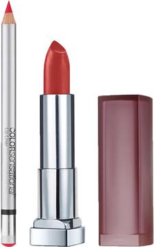 Maybelline Color Sensational Lip Kit - Only at ULTA