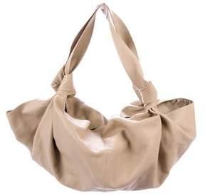 The Row Medium Ascot Bag