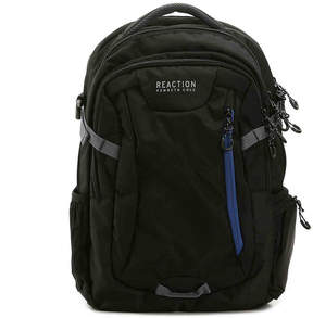 Kenneth Cole Reaction Men's Pack 'Em In Computer Backpack