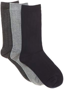 Class Club 3-Pack Dress Socks