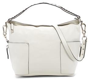 Steve Madden Large Studded Strap Hobo Bag