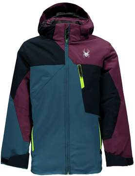 Spyder Ambush Hooded Jacket