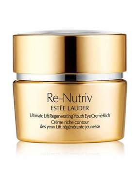 Estee Lauder Re-Nutriv Ultimate Lift Regenerating Youth Eye Cr&232me Rich, 0.5 oz./ 15 mL