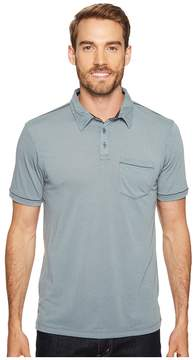 Outdoor Research Sandbar Short Sleeve Polo Men's Short Sleeve Pullover