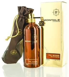 Montale Full Incense EDP Spray 3.3 oz (100 ml) (u)