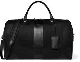 rag & bone Flight Weekender Leather Shoulder Bag