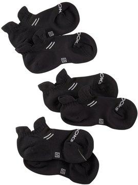 Brooks RunIn Three Pack Socks - 8162199