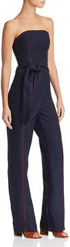 C/Meo Collective Confessions Strapless Jumpsuit - 100% Exclusive