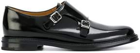 Church's monk strap loafers
