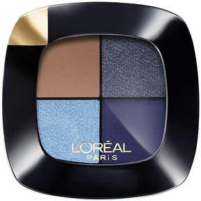 L'Oreal Paris Colour Riche Eye Shadow Quads