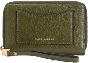 Marc Jacobs standard wallet - GREEN - STYLE