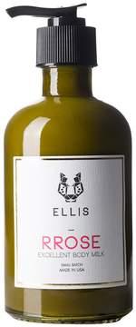 Ellis Brooklyn Rrose Excellent Body Milk