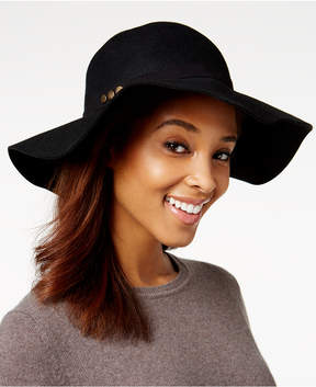 Nine West Studded Floppy Hat