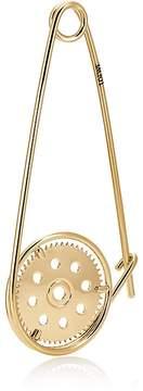 Loewe Men's Meccano Pin Bag Charm