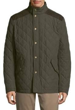 Barbour Coopworth Jacket