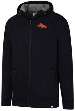 '47 Men's Denver Broncos Forward Bonded Fleece Jacket