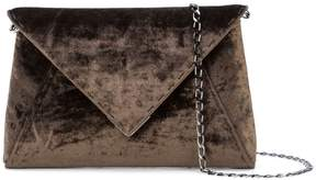 Lee Tyler Ellis Pouchet small clutch
