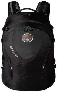 Osprey Ozone 35 Bags