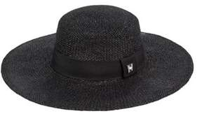 Peter Grimm Unisex Denise Wide Brim Hat.