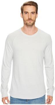 Alternative Vintage Heavy Knit Pullover Sweater Men's Sweatshirt