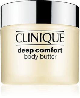 Deep ComfortTM Body Butter