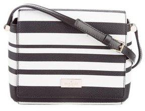 Kate Spade Arbour Hill Avva Crossbody Bag - BLACK - STYLE