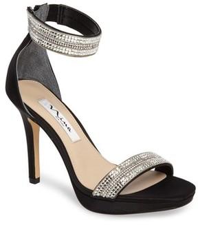 Nina Women's Aubrie Ankle Strap Sandal