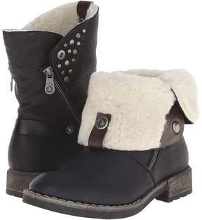 Rieker 74689 Peggy 89 Women's Boots