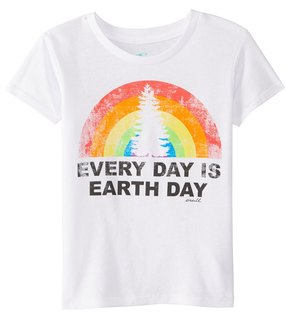 O'Neill Girls' Every Day Tee (2T6) - 8163935