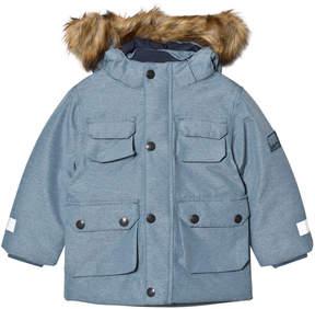 Molo Bluestone Horizon Jacket
