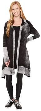 Blanc Noir Huntress Cardigan Women's Sweater