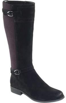 Aetrex Chelsea Riding Boot (Women's)