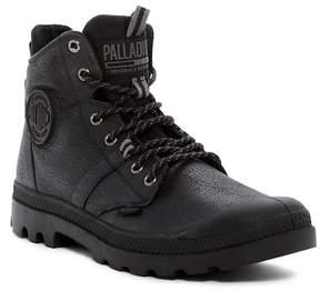 Palladium Pallaguide Lace-Up Mid Boot