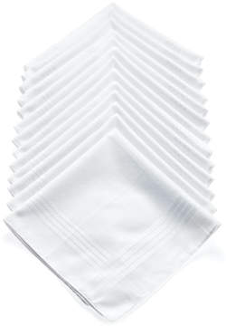 Club Room Handkerchiefs, 13 Pack