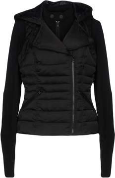 Blanc Noir Down jackets