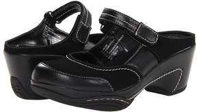 Rialto Mystical Women's Clog Shoes