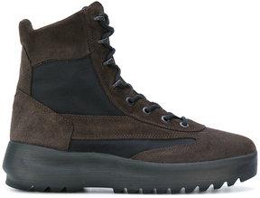 Yeezy Season 5 boots