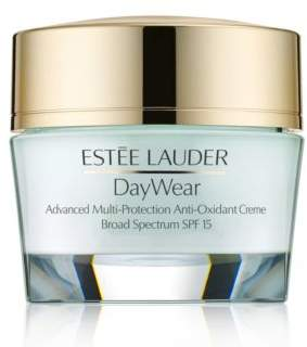 Estee Lauder DayWear Advanced Multi-Protection Anti-Oxidant Creme SPF 15/1 oz.