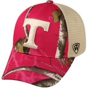 Top of the World Adult Tennessee Volunteers Doe Camo Adjustable Cap