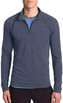 MPG Men's Form Seamless Pullover