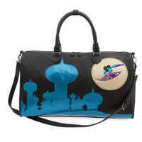 Disney Jasmine and Aladdin Travel Bag for Adults by Danielle Nicole